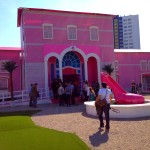 Das Barbiehaus