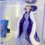Winterzauber Barbie