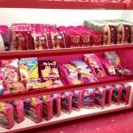 Ein paar Barbie Produkte